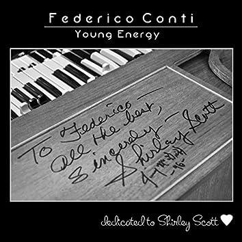 Young Energy (dedicated to Shirley Scott)