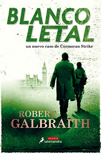 Blanco Letal / Lethal White: 4