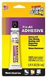 Super Glue Super Glue T-FA12 Fix-All Adhesive, 12-Pack(Pack of 12)