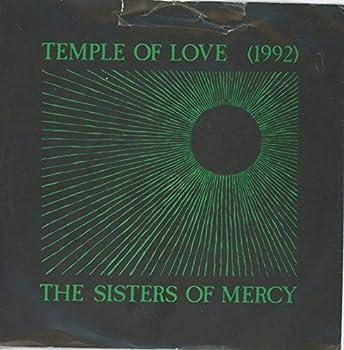 Temple of love  92 / Vinyl single [Vinyl-Single 7  ]