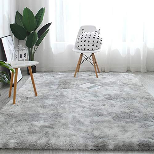 Alfombras De Habitacion Juvenil Gris alfombras de habitacion  Marca Leesentec