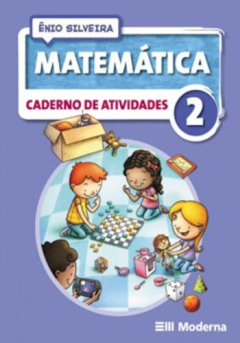 Matemática. Caderno de Atividades - Volume 2