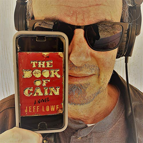 The Book of Cain audiobook cover art