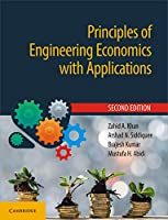 Principles of Engineering Economics with Applications, 2nd Edition Front Cover