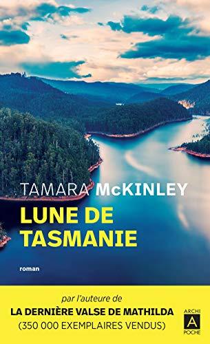 Lune de Tasmanie