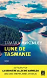 Lune de Tasmanie par Tamara