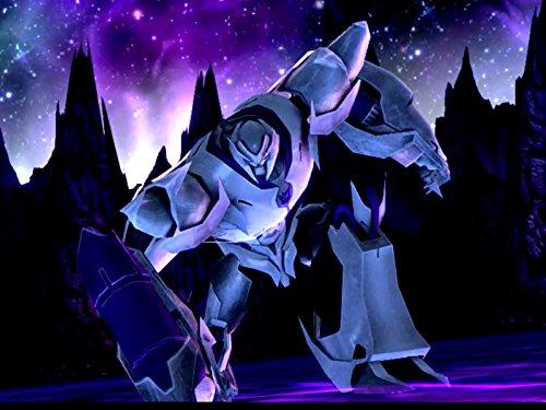 Clip: Megatron's Plot