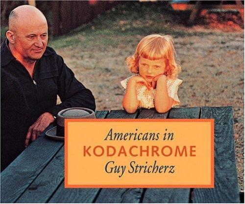 Americans in Kodachrome 1945-1965