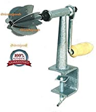 Stainless Steel Blades with4 clamp A8-L ODIRIS A-8L Coconut Grater//scraper//shredder