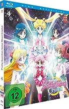 Sailor Moon Crystal - Staffel 2 - Vol.2 - Box 4 - [Blu-ray] [Alemania]