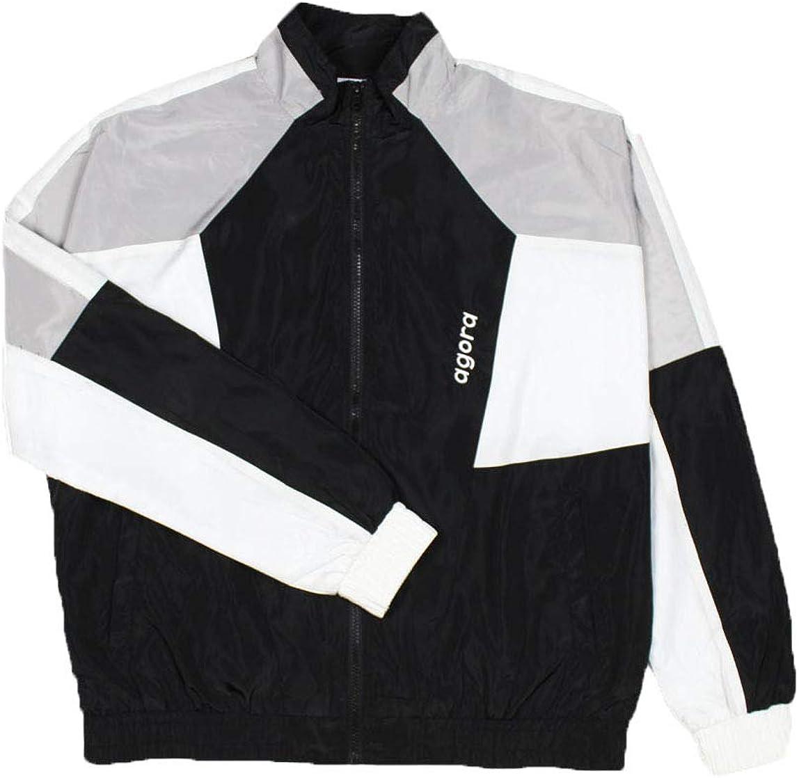 AGORA Vanquish Max 44% OFF Jacket Windbreaker NEW before selling ☆