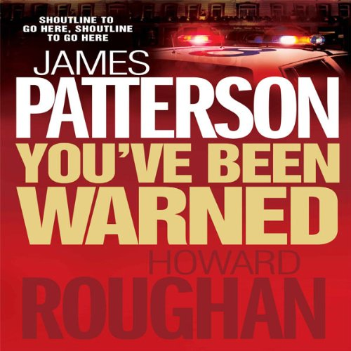 You've Been Warned audiobook cover art