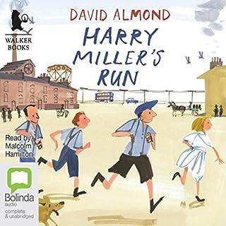 Harry Miller's Run cover art