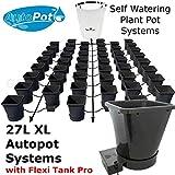 Autopot 25 l XL Sytems w/Flexi Tank Pro