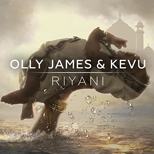 Olly James & Kevu
