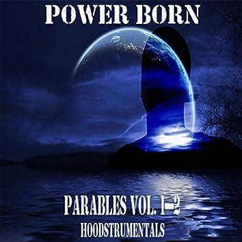 Parables, Vol. 1-2: Hoodstrumentals