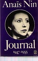 Journal 1947-1955 de NIN-A