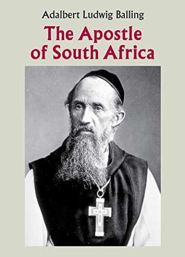 The Apostle of South Africa (English Edition)