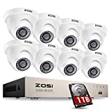 Zosi Ip Camera Outdoors - Best Reviews Guide