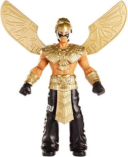 WWE - Personaggio di Rey Mysterio trasformabile
