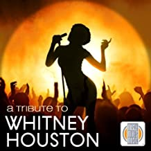 A Tribute To Whitney Houston by Muscle Mixes Music (2012-03-06)