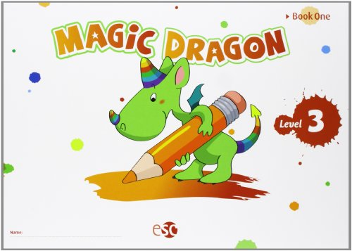 Pack: Magic Dragons. Student's Book. EI 5