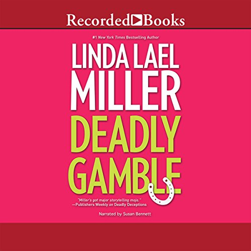 Deadly Gamble cover art