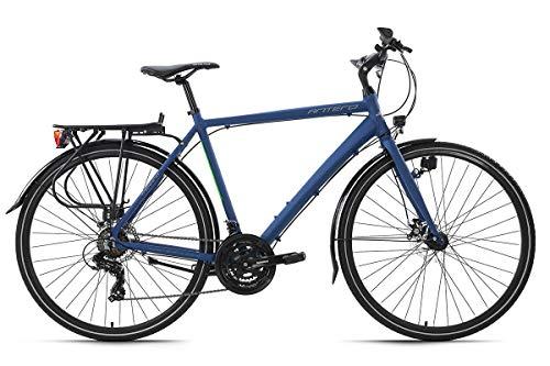 KS Cycling Vélo de Trekking Antero pour Homme 28\