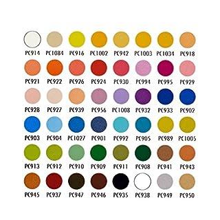 Prismacolor 3598T Premier Colored Pencils, Soft Core, 48 Pack للبيع
