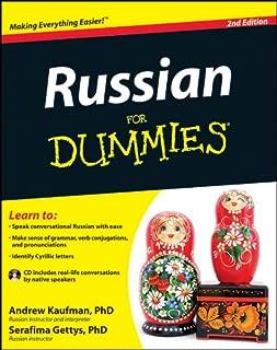 learn to speak russian language
