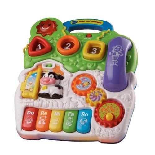 VTech Baby 80-077064 – Spiel und Laufwagen - 4
