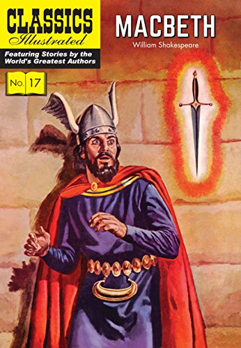 Macbeth (Classics Illustrated)