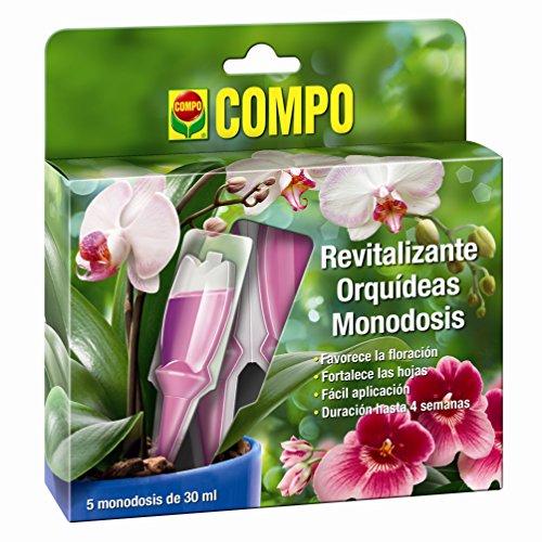 Abono Orquídeas Compo Marca Compo