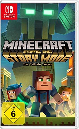Minecraft Story Mode - Season 2 SWITCH