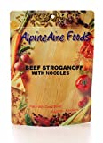 AlpineAire Foods Stroganoff with Beef and Noodles
