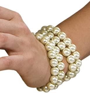 Best ruby pearl bracelet Reviews