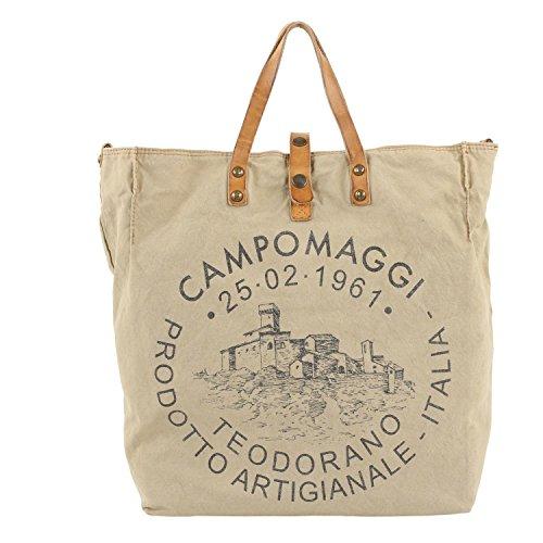 Campomaggi Shopper Tasche 36 cm