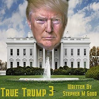 Page de couverture de True Trump Three