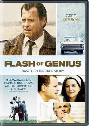 Flash of Genius [DVD]
