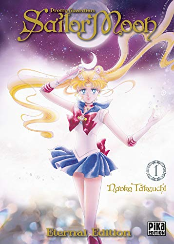 Sailor Moon Eternal Edition Tome 1