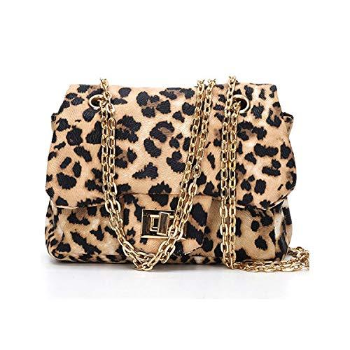 Leopard Print Baby Kids Schoudertas Kleine Meisjes Geschenken Peuter Handtas Kinderen Mini Messenger Bag Pu Leer