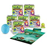 Learning Resources Beaker Creatures Series 2, Assorted Colors, Homeschool, Easter Basket Stuffer, Collectible Surprise Toys, STEM, 6-Pack Pods, Ages 5+