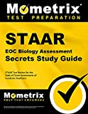 STAAR EOC Biology Assessment Secrets Study Guide