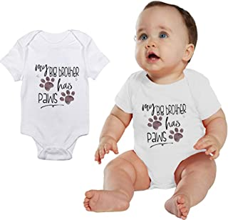 qidushop You Got This Dad Funny Baby Bodysuit for Boy Girl
