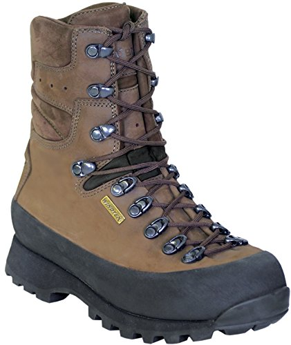 Womens Mountain Extreme Insulated Hiking Boot