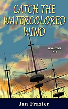 Catch the Watercolored Wind