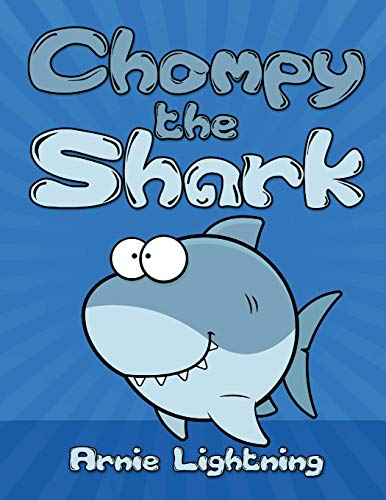 Chompy the Shark: Bedtime Stories for Kids (Early Bird Reader)