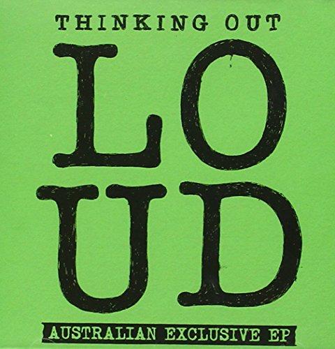 Thinkin Out Loud - Australian