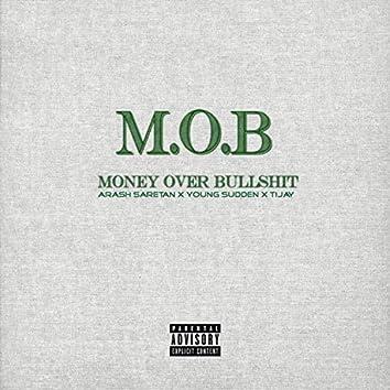 M.O.B (feat. Young Sudden & Amin Tijay)
