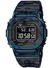 [カシオ] 腕時計 ジーショック Bluetooth 搭載 電波ソーラー GMW-B5000TCF-2JR メンズ